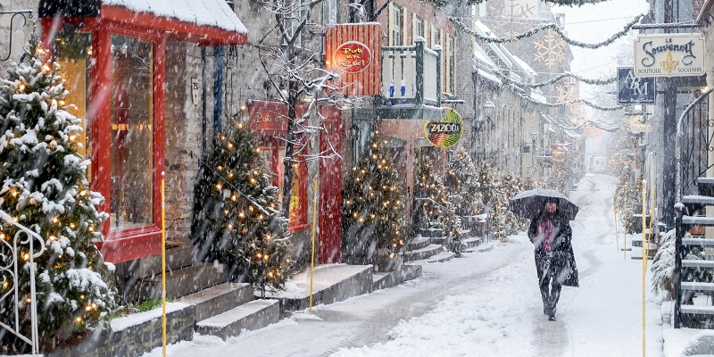 Los mejores tours para escaparte en navidad y fin de año