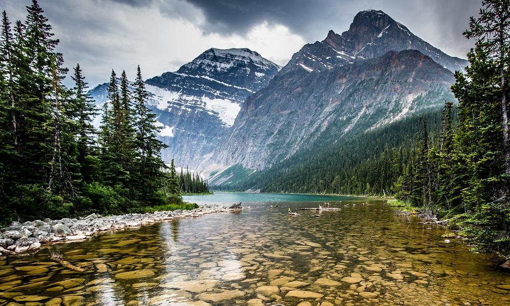Qué ver en el Oeste de Canadá