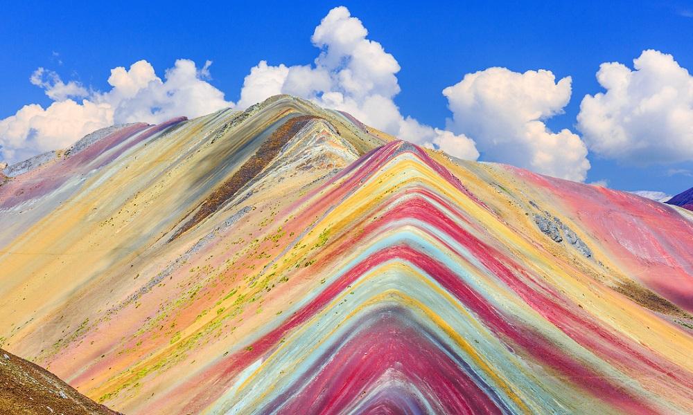 Imperdibles que ver en la Montaña de los Siete Colores