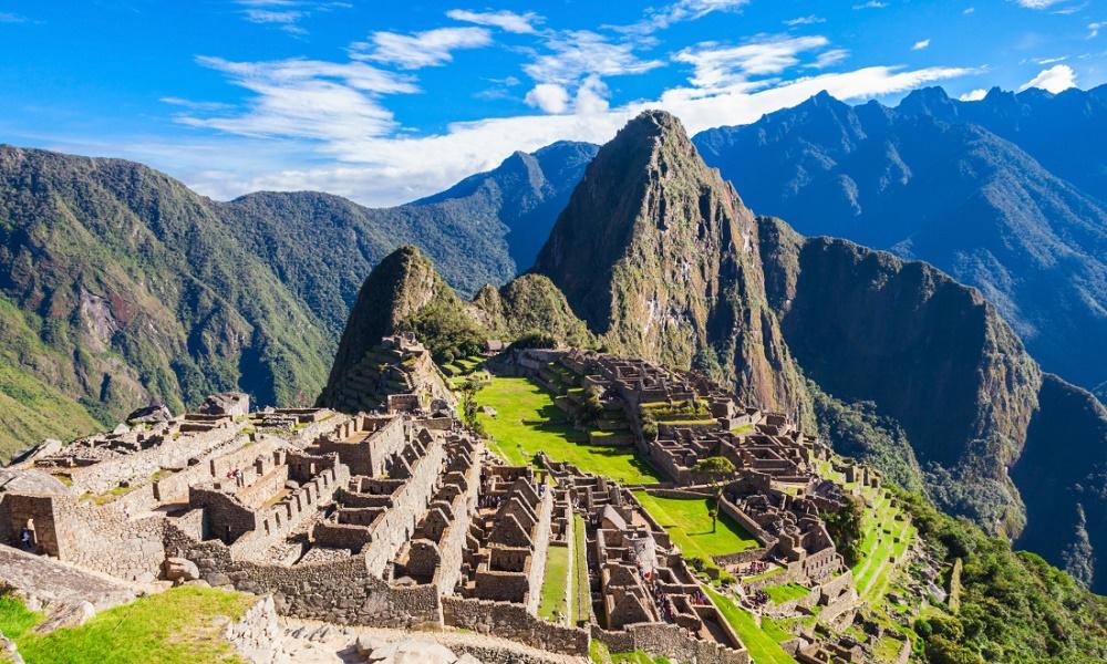 Las mejores cosas que ver en Machu Picchu