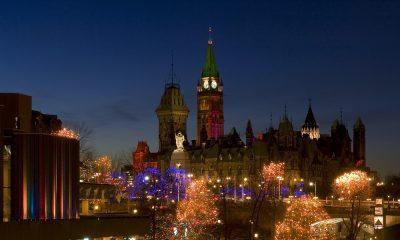 10 cosas imprescindibles que ver en Ottawa en invierno