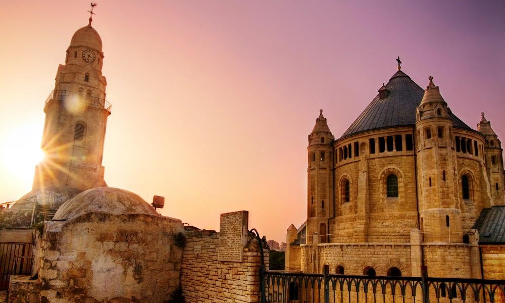 Las mejores cosas que ver en Israel