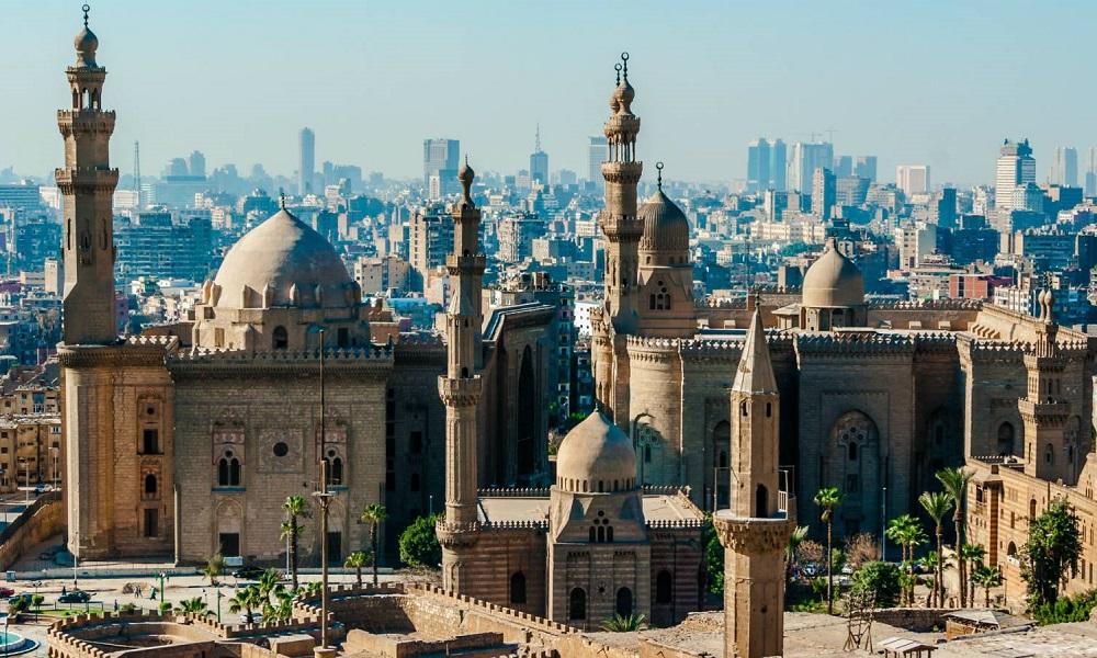 Cuánto cuesta ir a El Cairo