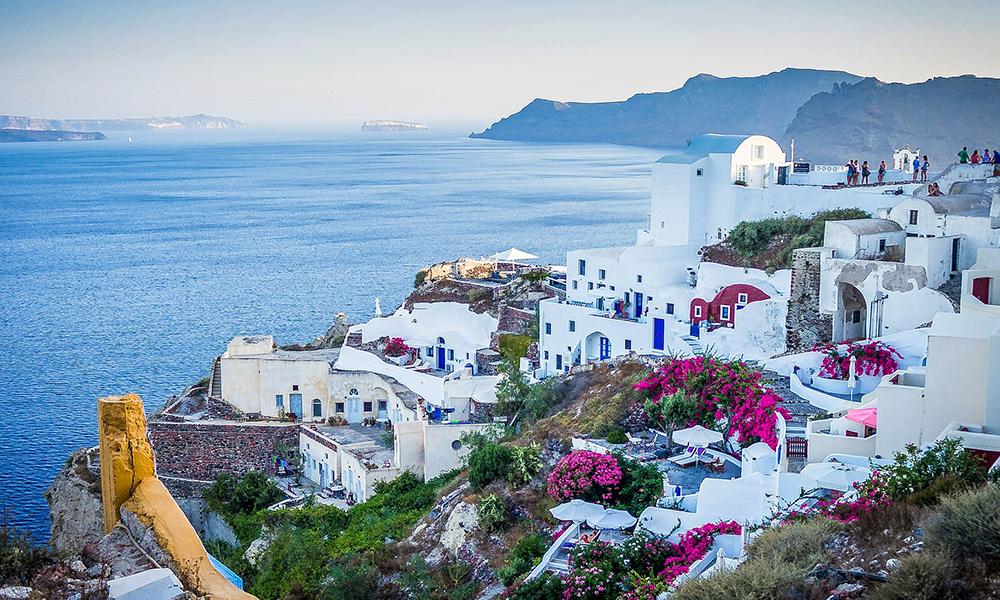 cuánto cuesta ir a Grecia