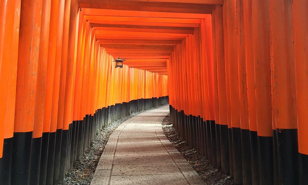 Cuánto cuesta ir a Japón
