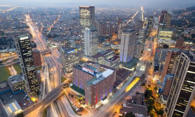 Cuánto cuesta ir a Bogotá
