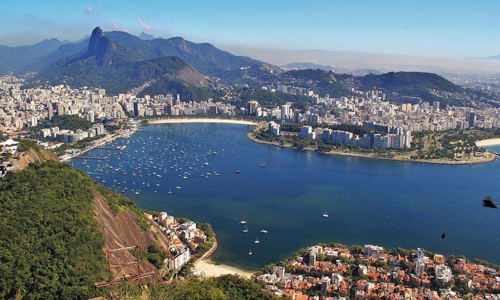 Cuánto cuesta viajar a Río de Janeiro