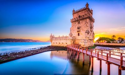 Conoce cuánto cuesta ir a Portugal y sus imperdibles