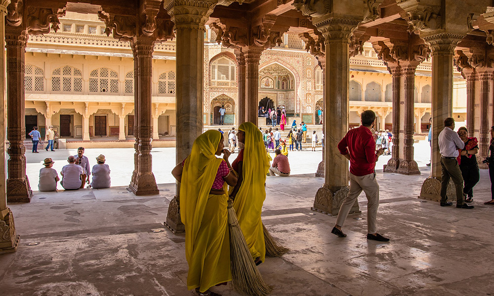 Cuánto cuesta ir a la India