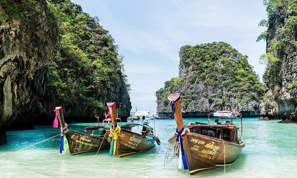 Cuánto cuesta viajar a Tailandia