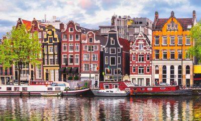 Cuánto cuesta ir a Ámsterdam