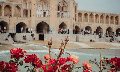 Cuánto cuesta ir a Irán