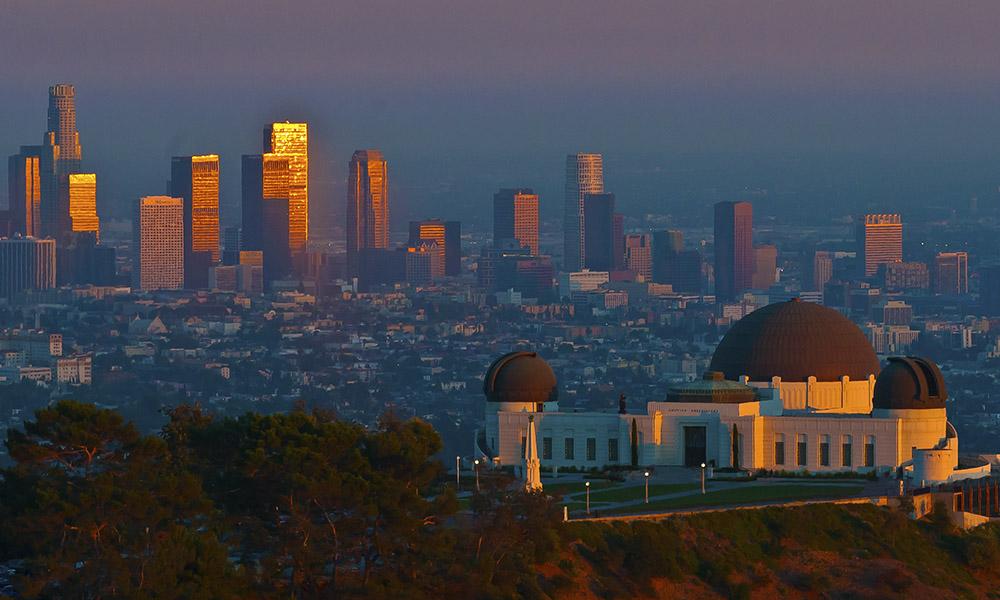 Cuánto cuesta ir a Los Ángeles