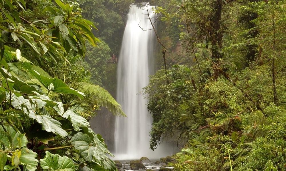 Cuánto cuesta ir a Costa Rica y qué no te debes perder