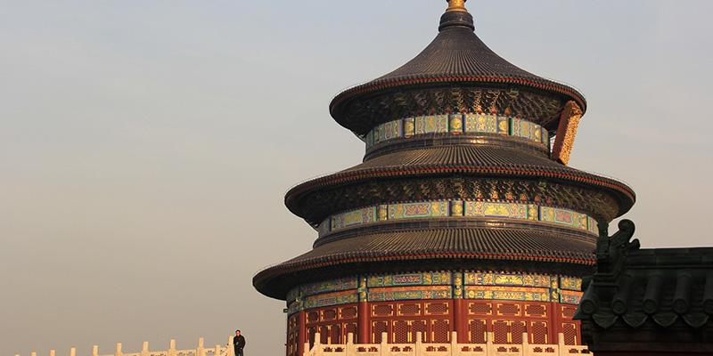Cuánto cuesta ir a China
