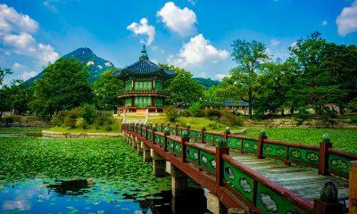 Cuánto cuesta ir a Corea del Sur