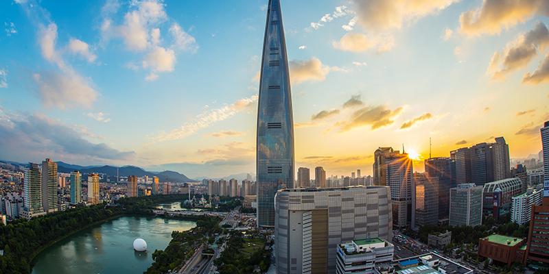 Cuánto cuesta viajar a Corea del Sur