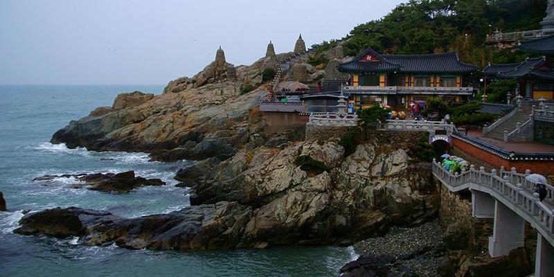 Qué ver en Corea del Sur