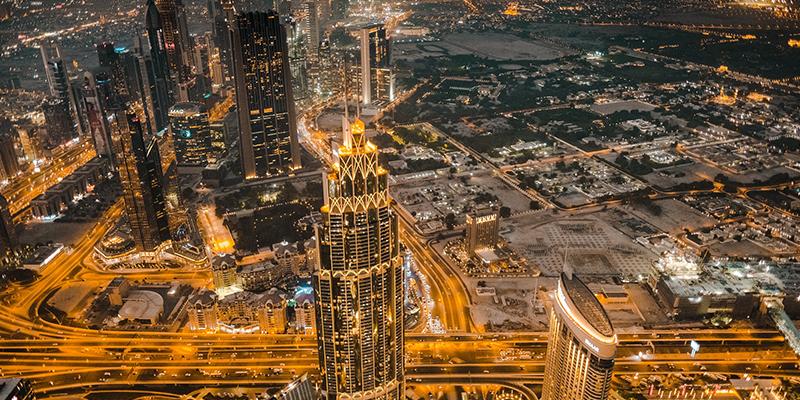 Cuánto cuesta ir a Dubái