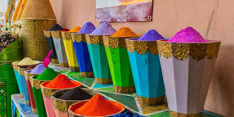 cuánto cuesta viajar a Marruecos