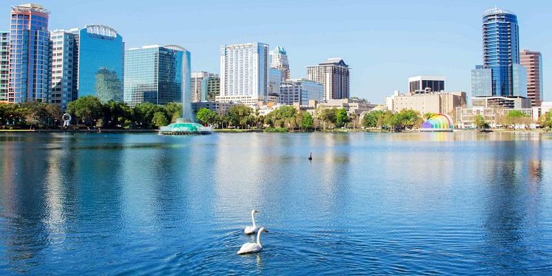 Cuánto cuesta ir a Orlando y qué no te puedes perder