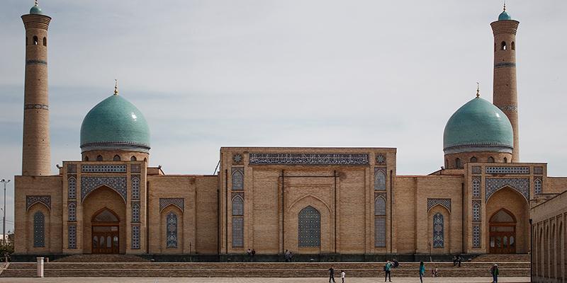 Cuánto cuesta ir a Uzbekistán