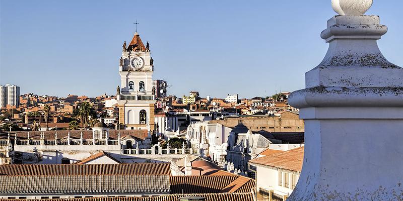 cuánto cuesta ir a Bolivia