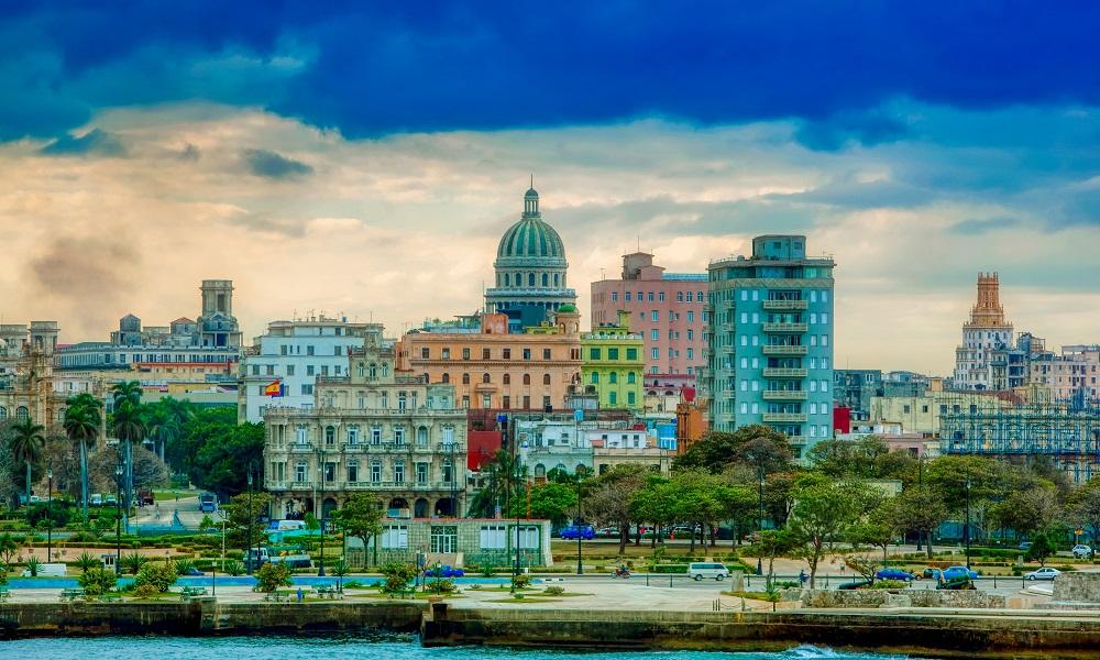 Descubre cuánto cuesta ir a Cuba