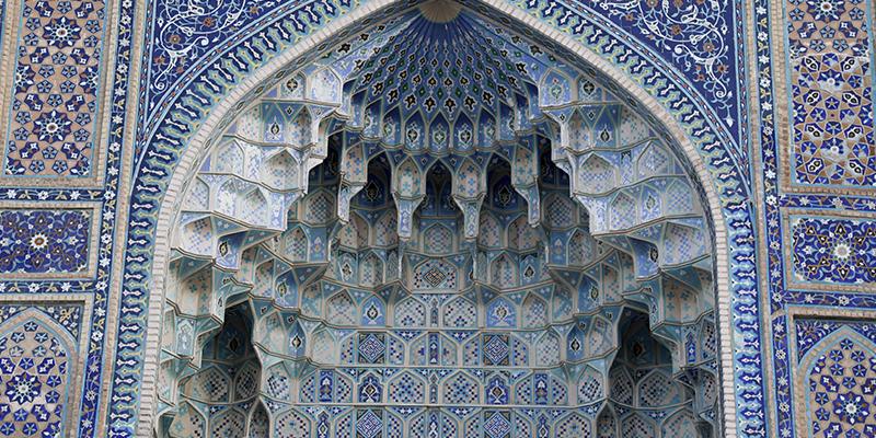 Cuánto cuesta viajar a Uzbekistán